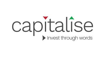 Capitalise.ai Logo