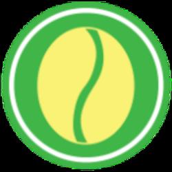 CoffeeCoin Shop Logo