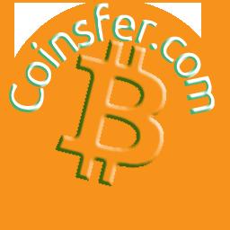 Coinsfer Logo