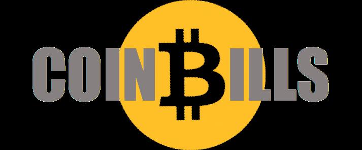 Coinbills Logo