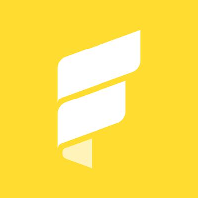 Fold App Logo