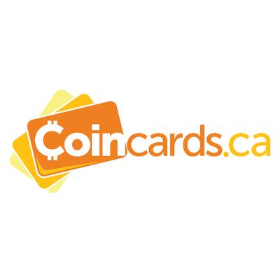 CoinCards.ca Logo