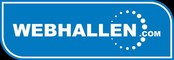 Webhallen.com Logo