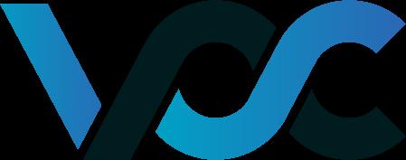 VCC Exchange logo