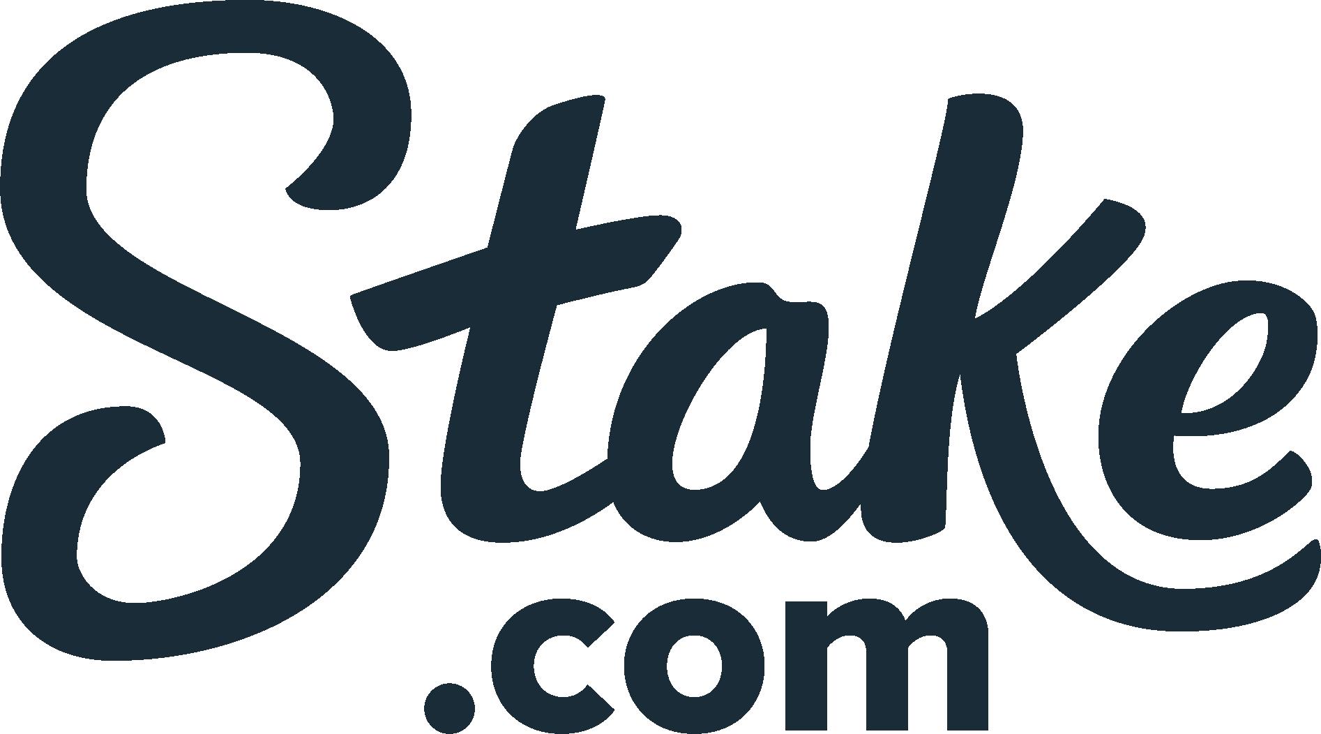 Stake.com Logo