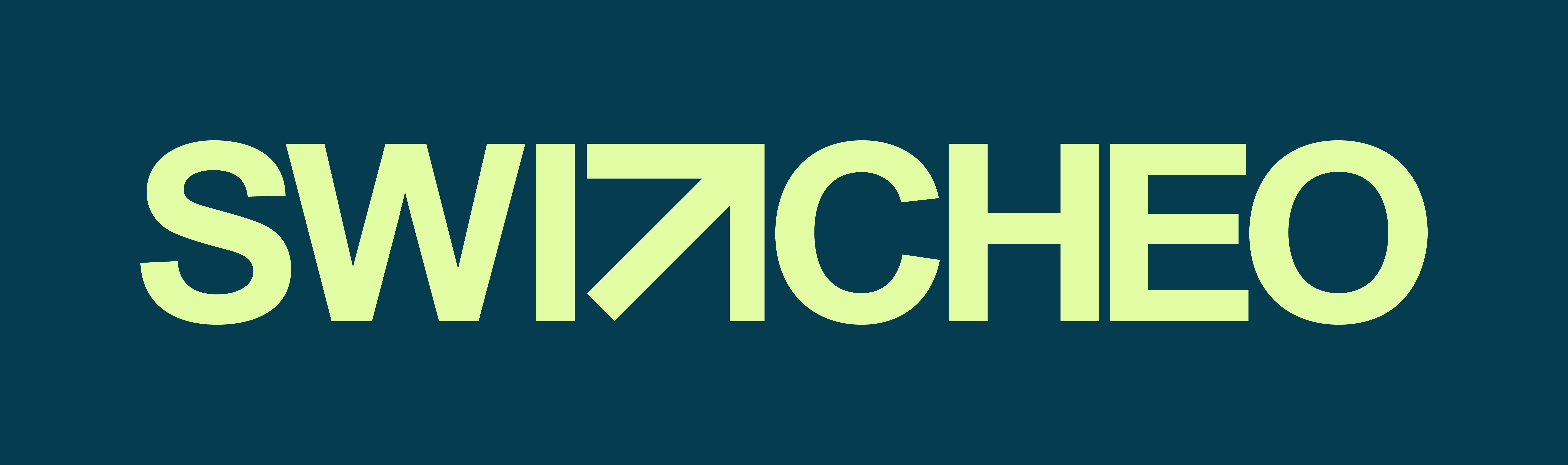 Switcheo Exchange logo