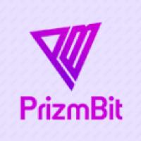 PrizmBit logo