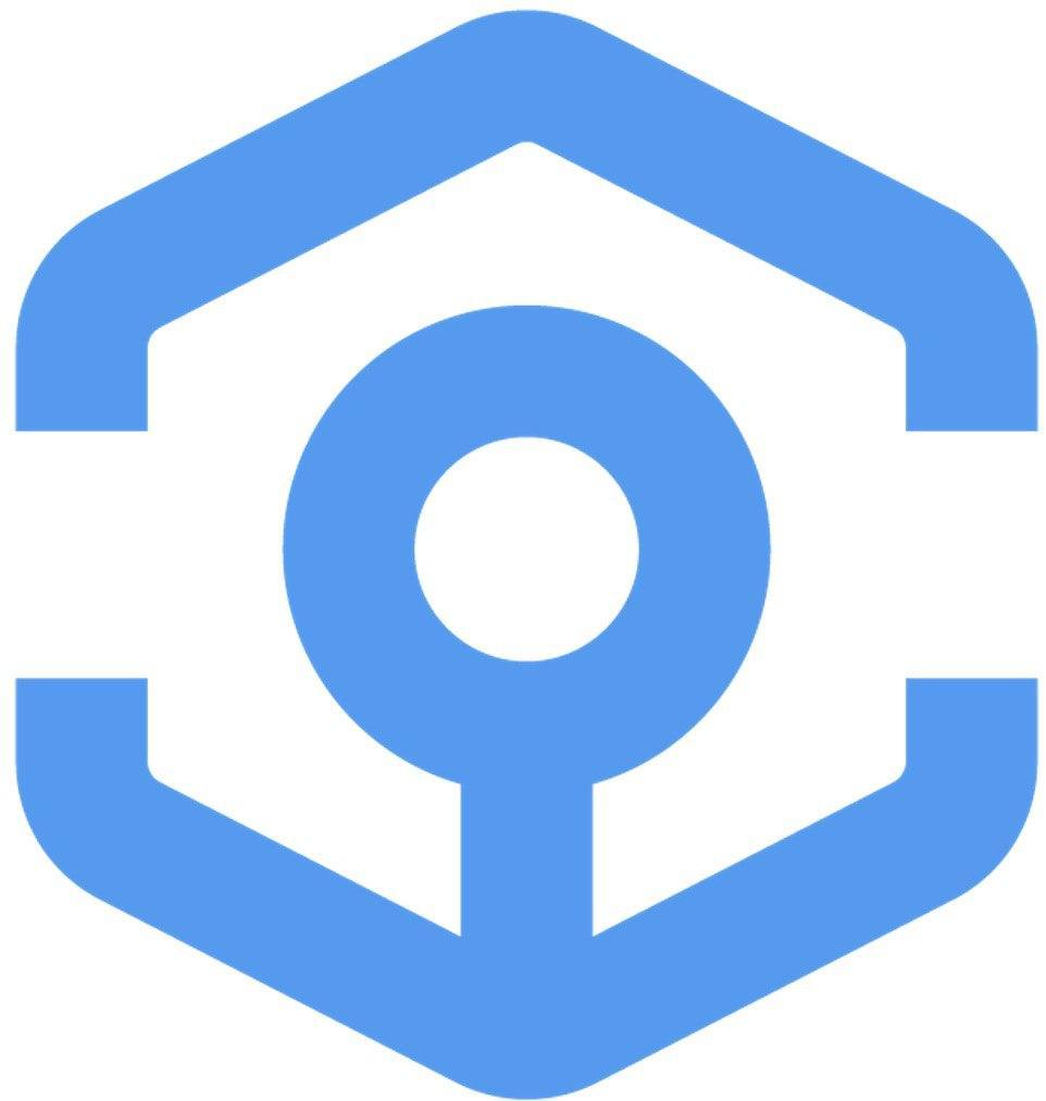 Ankr Network Token Logo