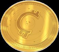 Counos X Coin Logo