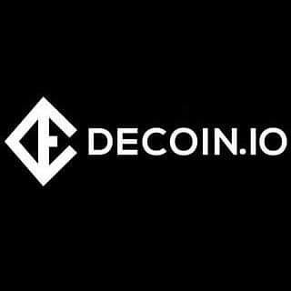 Decoin Exchange logo