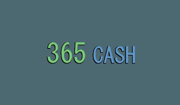 365Cash logo