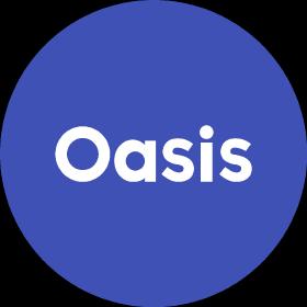 Oasis Exchange logo