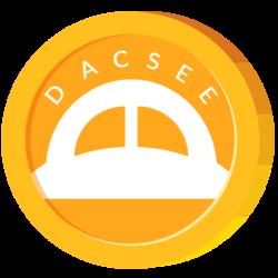 DACSEE Token Logo