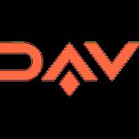 DAV Coin Logo