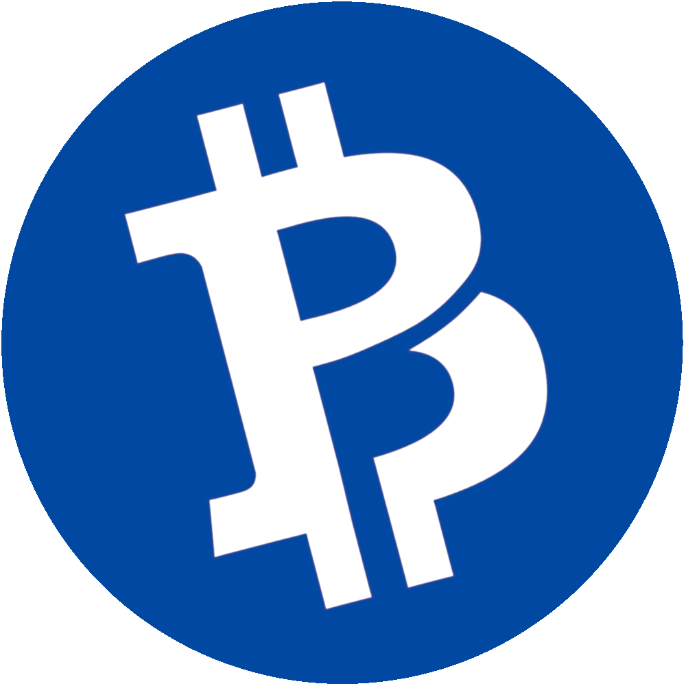 Bitcoin Private Logo