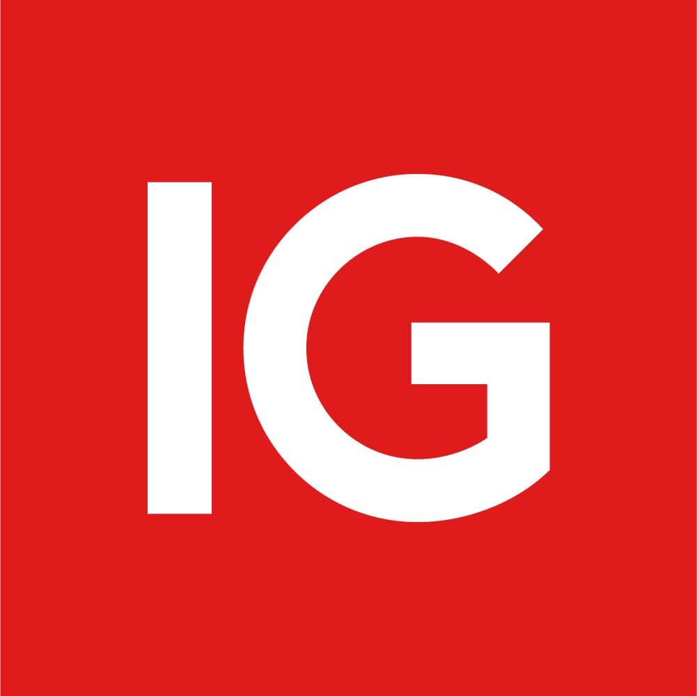 IG Markets Crypto logo