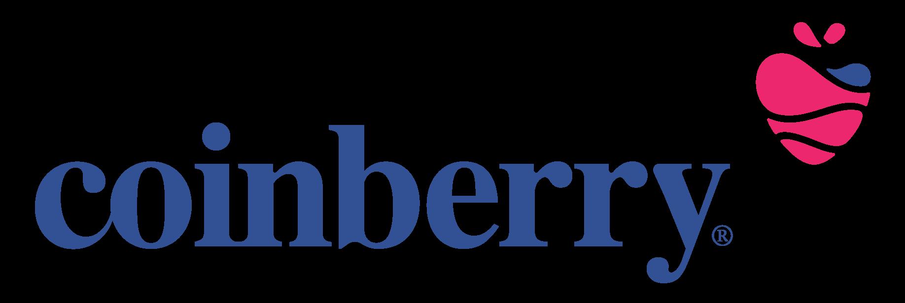 Coinberry logo