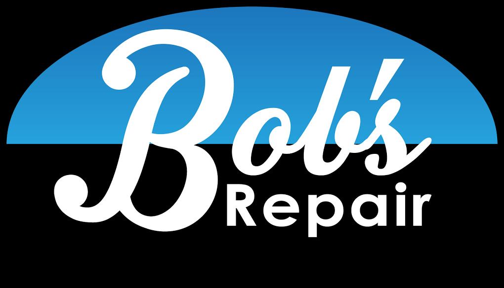 Bob's Repair Token Logo