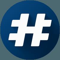 #MetaHash Coin Logo