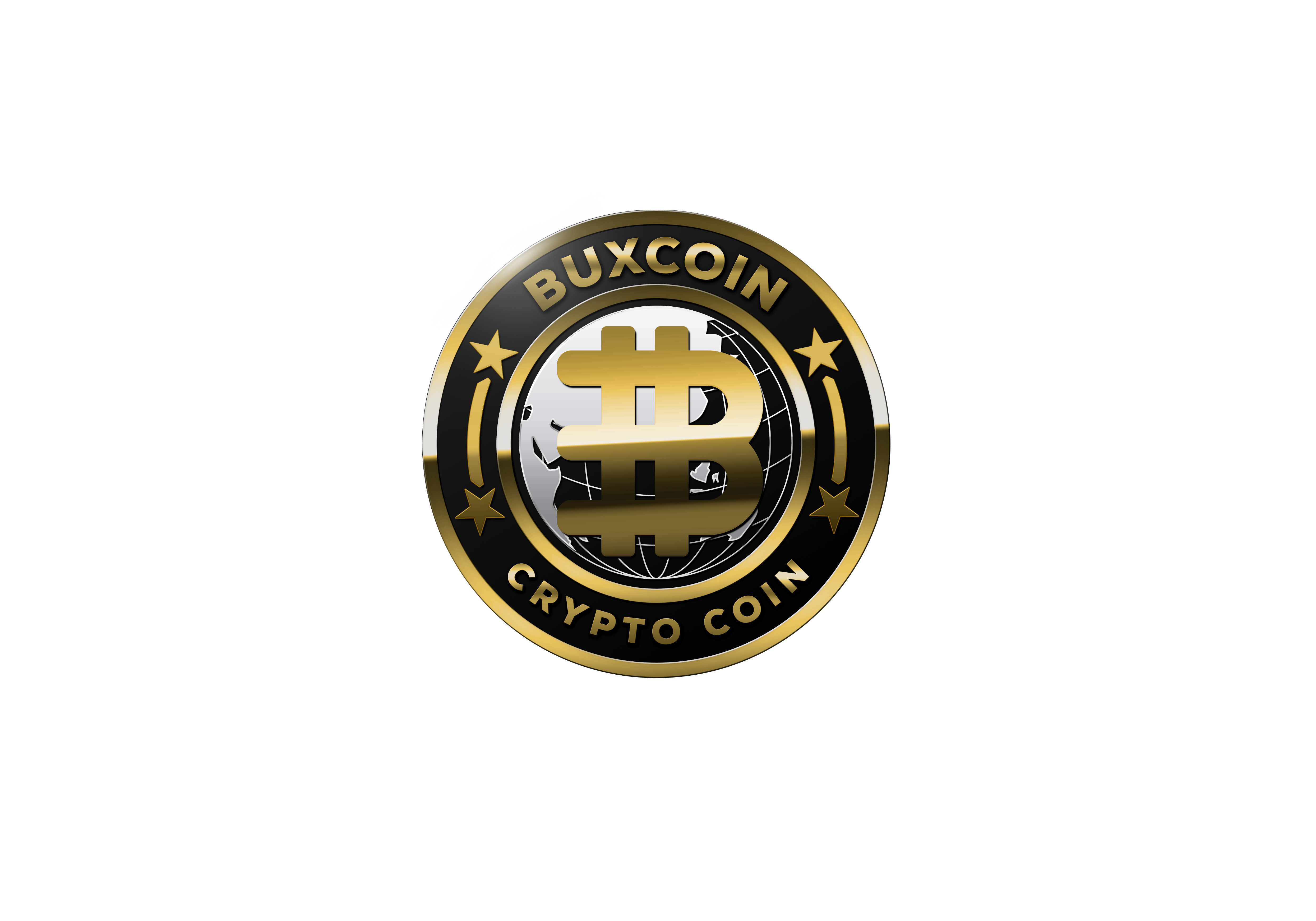 Buxcoin Logo