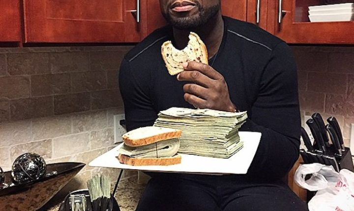 50 Cent's Crypto Millions