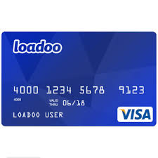 Loadoo Card Picture of Card