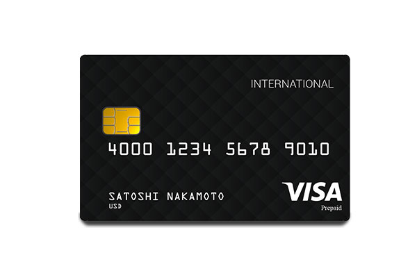 SatoshiTango Card Picture of Card