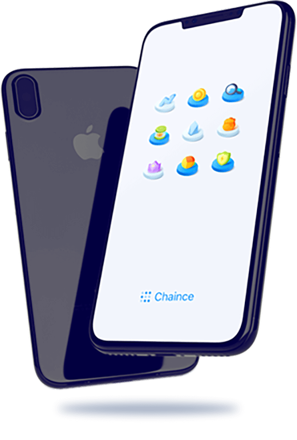 Chaince Mobile Support