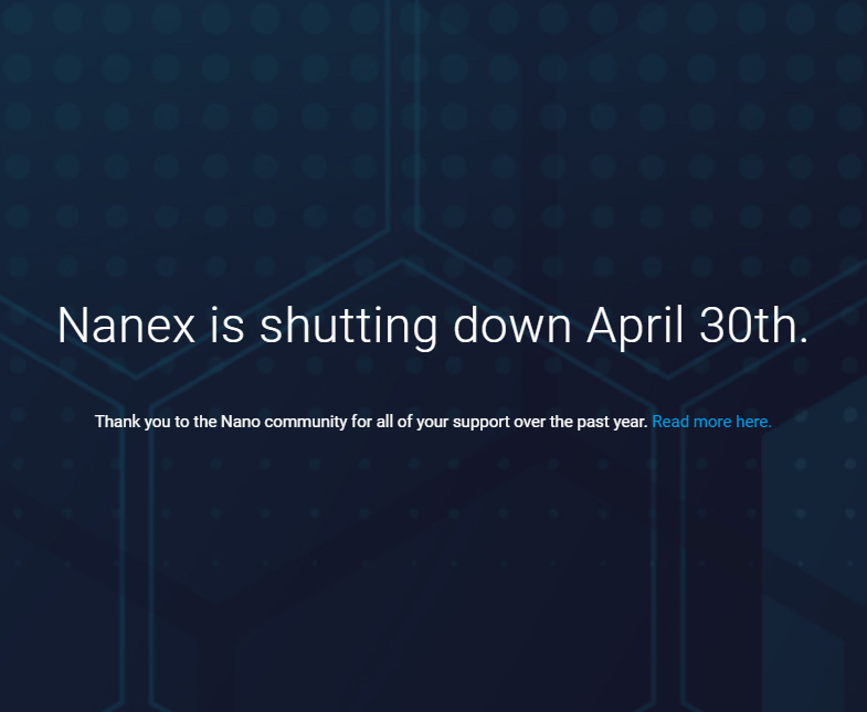 Nanex Message