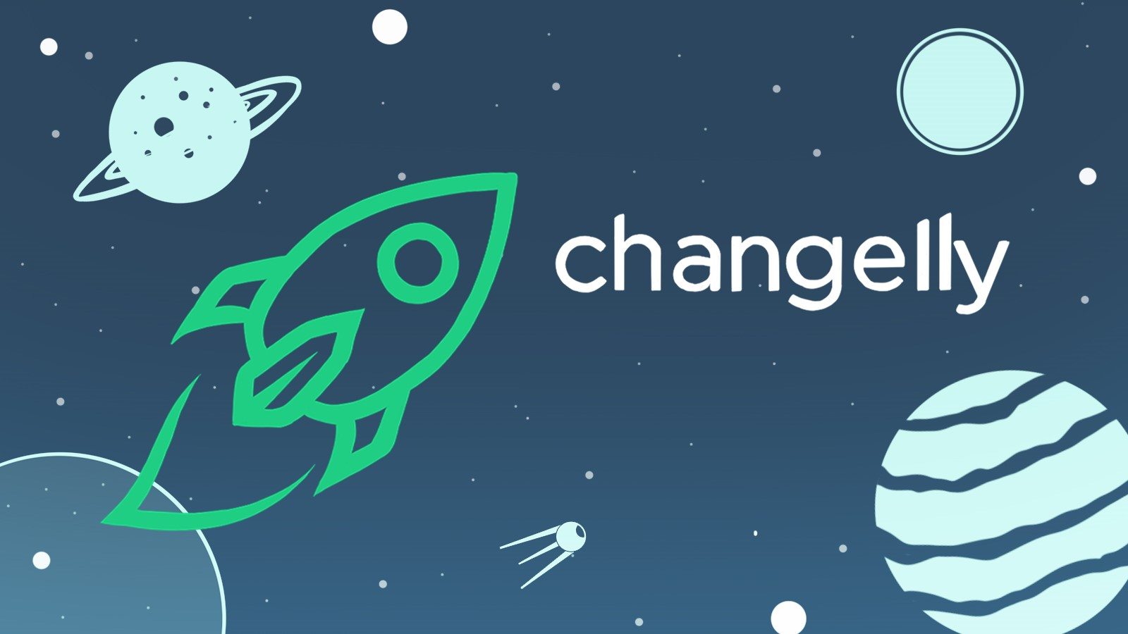 Wallet-to-Wallet Trading Changelly