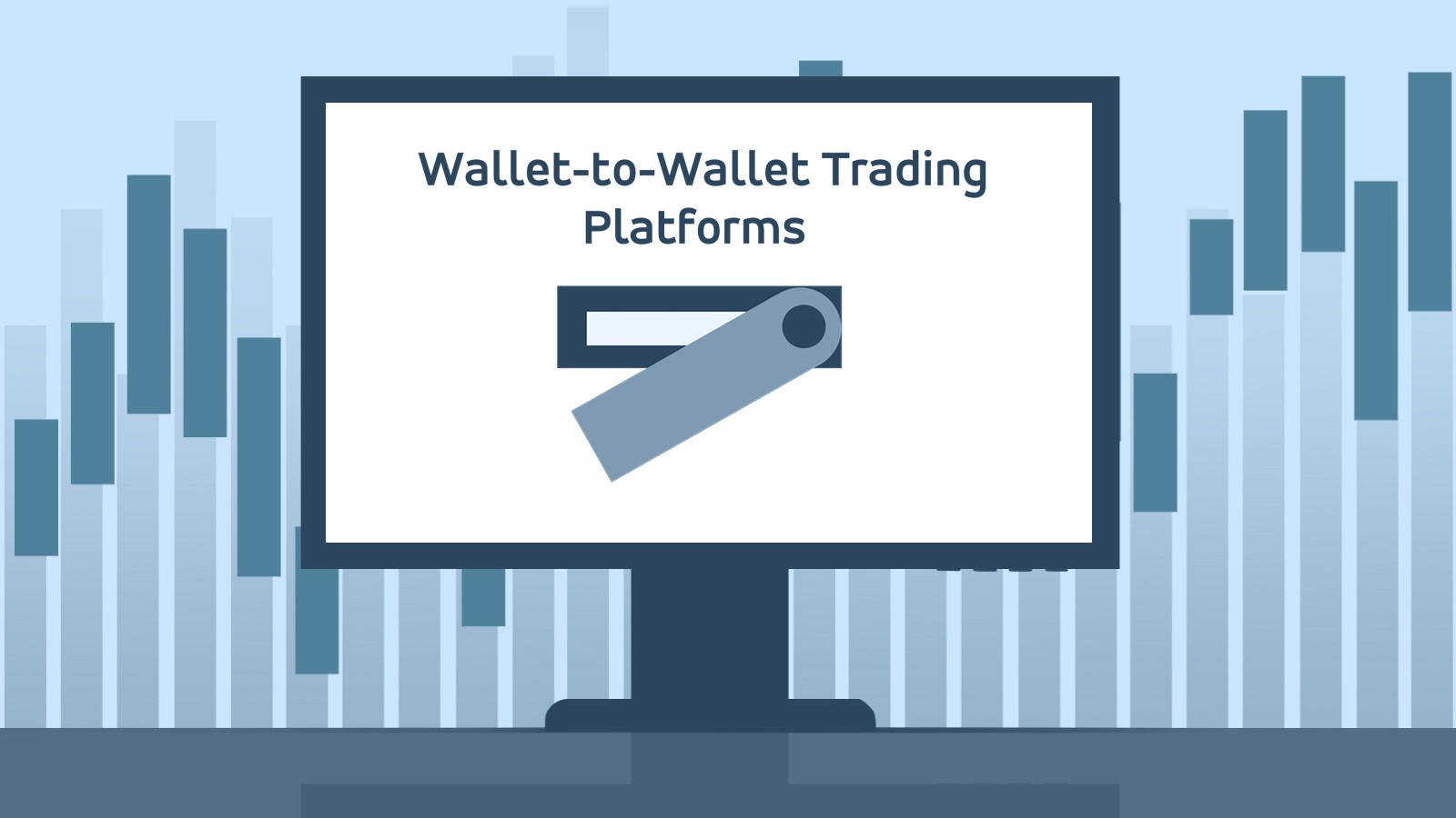 Wallet-to-Wallet Trading Platforms