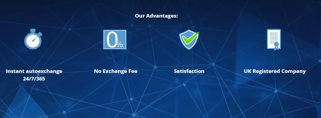 BayBit.io Advantages