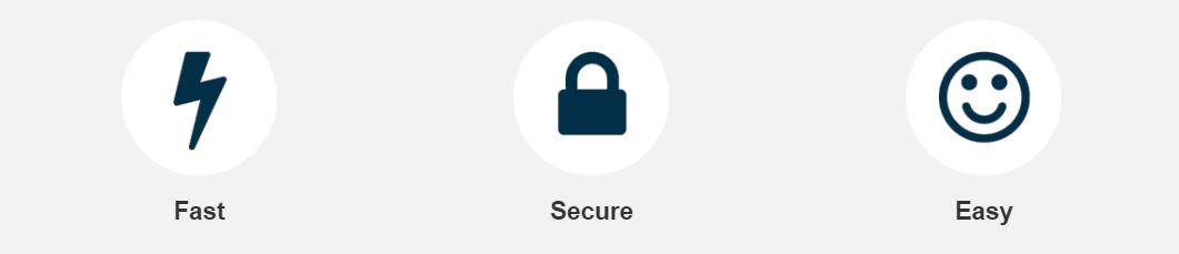 Cryptomate Three Benefits