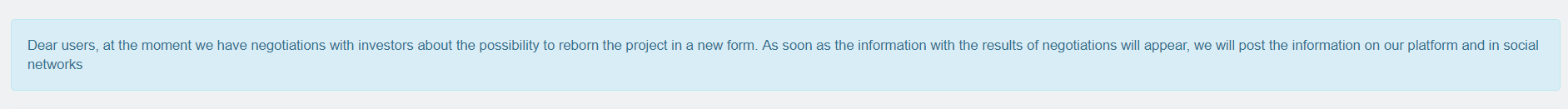 GetBTC Message