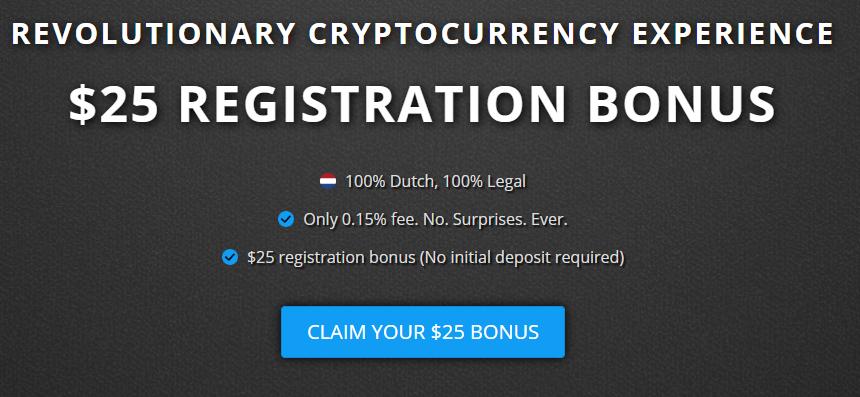 ICOCryptex Registration Bonus