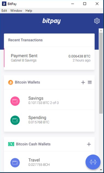 BitPay Intro Picture