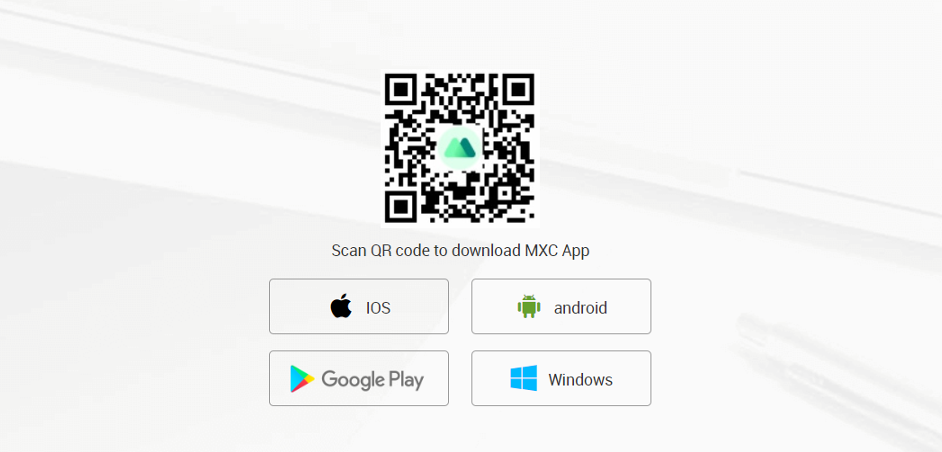 MXC Mobile Support