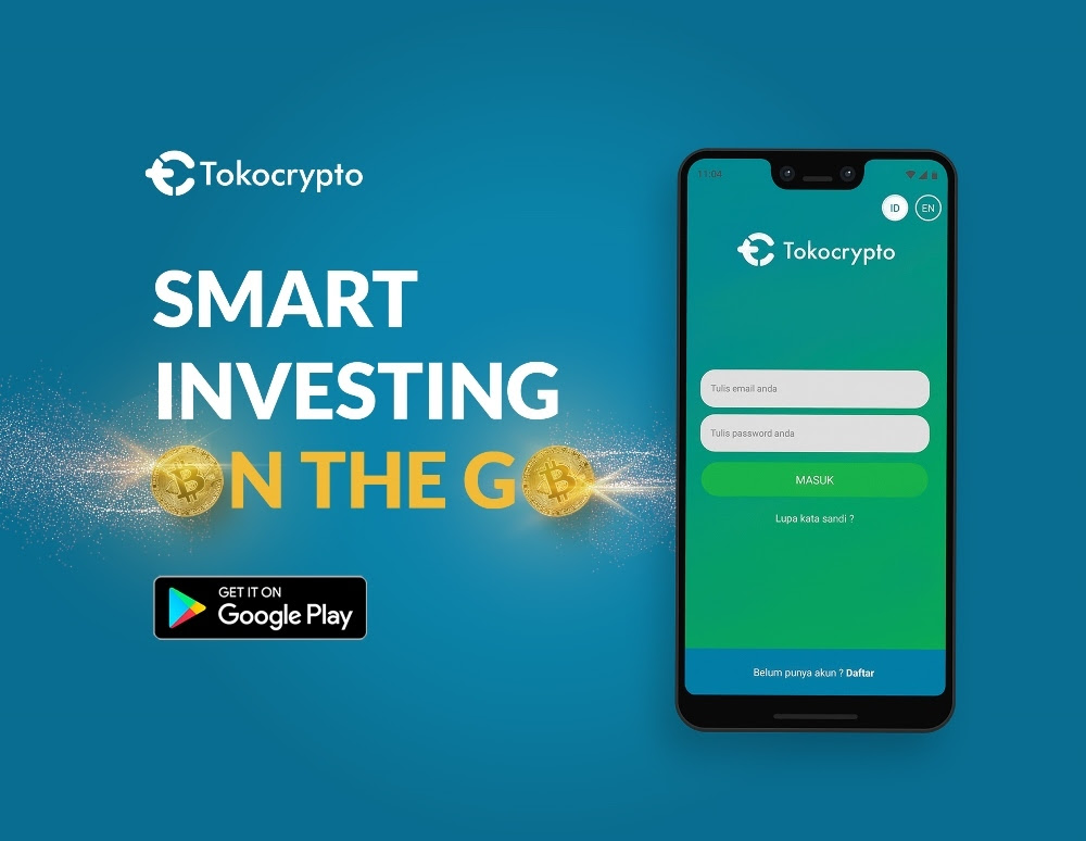 Tokocrypto Mobile Support
