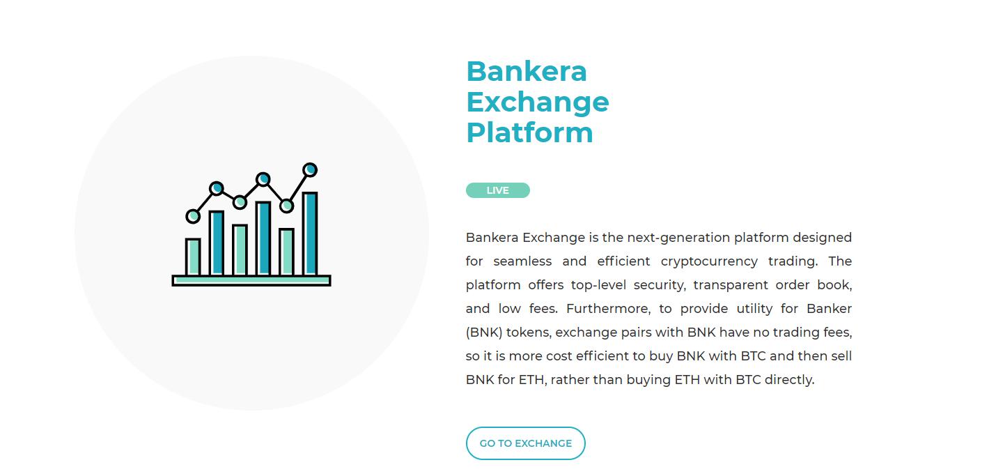 Bankera Intro Picture