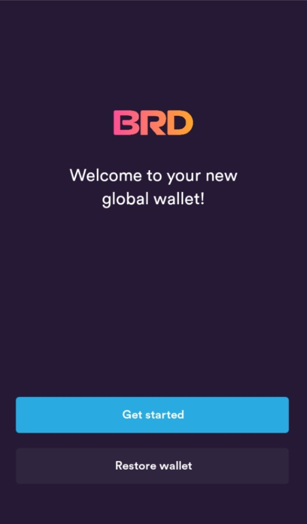 Bread Wallet Intro Picture