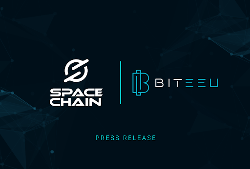 Biteeu Space Chain