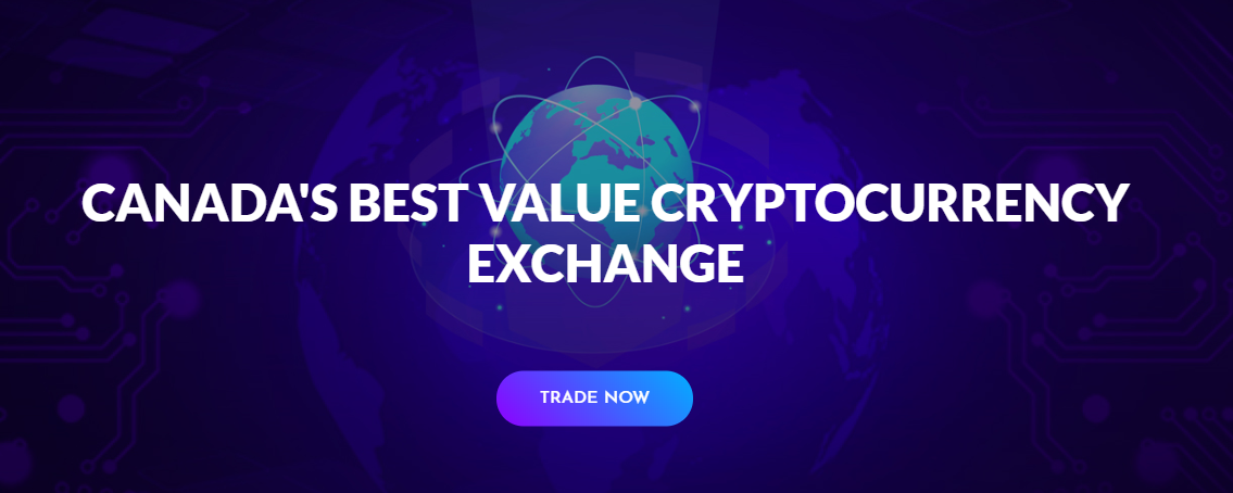 best canadian cryptocurrency exchange