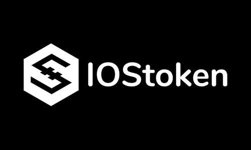 IOStoken Intro Pic