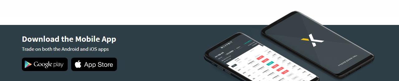 Nexybit Mobile Support