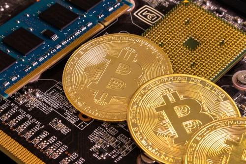 Random Bitcoin Picture