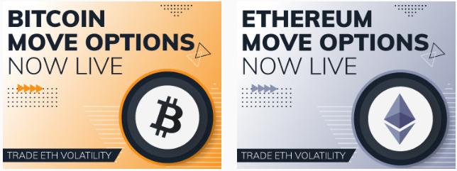 Delta Exchange MOVE Options